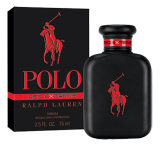 Polo Red Extreme eau de parfum, 75 ml