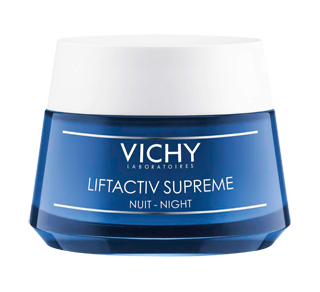 LiftActiv Derm Source Night, 50 ml