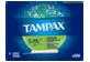 Vignette du produit Tampax - Tampax - Super, 40 unités