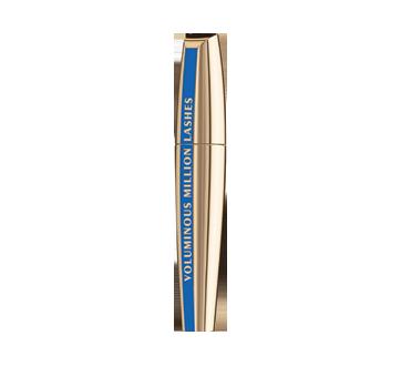 Voluminous Million Lashes - Mascara hydrofuge, 10 ml