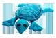 Vignette 1 du produit manimo - Tortue lourde 2 en 1, 1 unité, turquoise