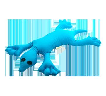 Image 2 du produit manimo - Tortue lourde 2 en 1, 1 unité, turquoise