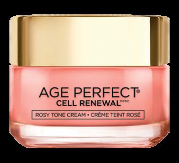 Age Perfect Rosy Tone crème de jour avec LHA + extrait de pivoine, 50 ml