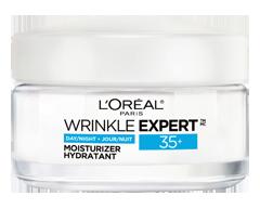 Image du produit L'Oréal Paris - Wrinkle Expert 35+ hydratant anti-ridules, 50 ml