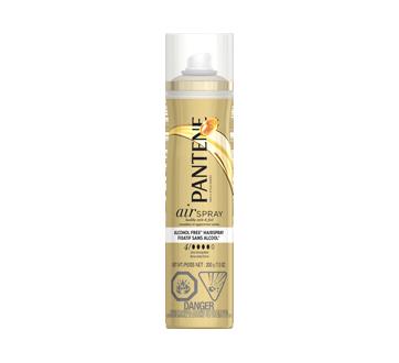 AirSpray fixatif sans alcool, 200 g, tenue extra ferme