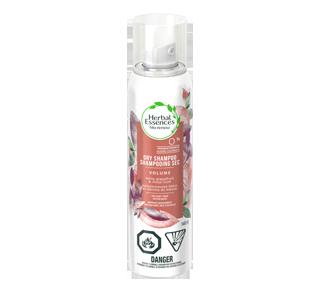 Bio:Renew shampooing sec volumisant, 140 g, pamplemousse blanc et menthe de Meuse