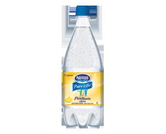 Image du produit Nestlé Pure Life - Eau pétillante citron, 1 L