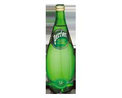 Image du produit Perrier - Eau de source naturelle gazéifiée régulier, 750 ml