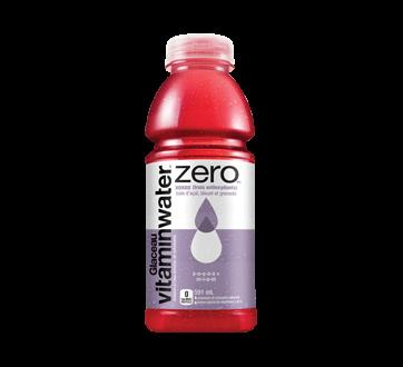 Boisson à l'eau enrichie de nutriments, 591 ml, XOXOX