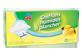 Vignette du produit PJC - Chiffons humides à plancher, 12 unités, citron