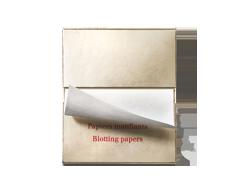 Image du produit Clarins - Papiers matifiants , 2 x 70 unités