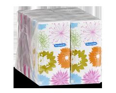 Image du produit Personnelle - Mouchoirs 3 épaisseurs, 10 unités
