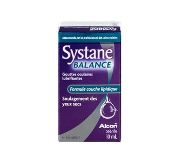 Image 3 du produit Systane - Balance gouttes oculaires lubrifiantes, 10 ml