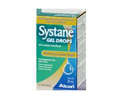 Image du produit Systane - Gel Drops gel oculaire lubrifiant, 10 ml