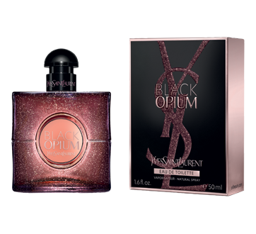 Black Opium The Glow eau de toilette, 50 ml