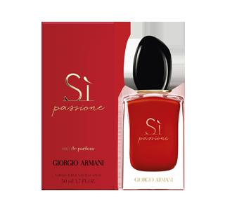 Sì Passione eau de parfum, 50 ml