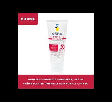 Image 4 du produit Ombrelle - Soin Complet sensibilité avancée, 200 ml, FPS 30