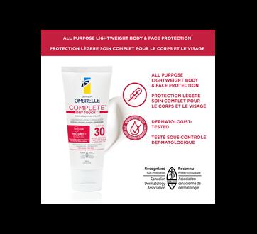 Image 5 du produit Ombrelle - Soin Complet sensibilité avancée, 200 ml, FPS 30
