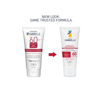 Image 3 du produit Ombrelle - Soin Complet sensibilité avancée, 200 ml, FPS 60