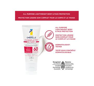 Image 4 du produit Ombrelle - Soin Complet sensibilité avancée, 200 ml, FPS 60
