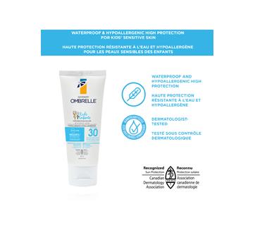 Image 4 du produit Ombrelle - Enfants lotion protectrice pour peaux mouillées, 200 ml, FPS 30