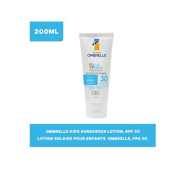 Image 5 du produit Ombrelle - Enfants lotion protectrice pour peaux mouillées, 200 ml, FPS 30