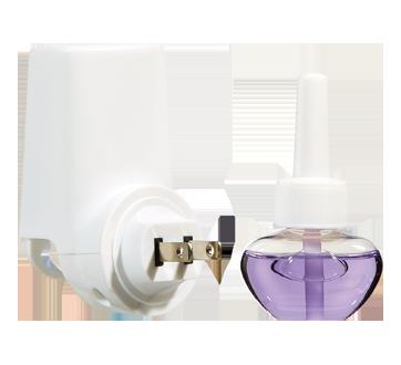 Image 2 du produit Personnelle - Diffuseur d'huile parfumée, lavande et camomille, 2 unités