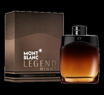 Image 2 du produit Montblanc - Montblanc Legend Night eau de parfum, 100 ml