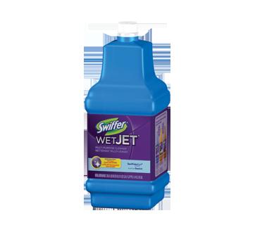 Wetjet Solution Nettoyante Multi Usages Pour Balai Avec