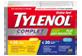 Vignette 1 du produit Tylenol - TylenolComplet Rhume, Toux et Grippe extra fort formules jour/nuit, 40 unités