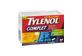 Vignette 2 du produit Tylenol - TylenolComplet Rhume, Toux et Grippe extra fort formules jour/nuit, 40 unités