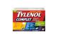 Vignette 3 du produit Tylenol - TylenolComplet Rhume, Toux et Grippe extra fort formules jour/nuit, 40 unités