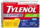 Vignette du produit Tylenol - Tylenol Complet Rhume, Toux et Grippe extra fort formules jour/nuit, 24 unités