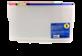 Vignette du produit Firstline - Pochette à glissière pour reliure, 3 unités