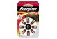 Vignette du produit Energizer - Piles pour prothèses auditives, 8 unités, AZ312DP8