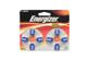 Vignette du produit Energizer - Piles pour prothèses auditives, 8 unités, AZ675DP8