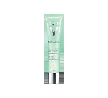 Normaderm aquagel hydratant anti-peau grasse, 40 ml