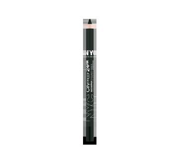 City Proof 24 Hour crayon pour les yeux hydrofuge