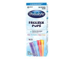Image du produit Pedialyte - Pedialyte bâtons glacés, 16 unités