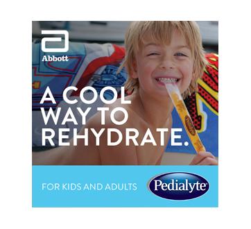 Image 2 du produit Pedialyte - Pedialyte bâtons glacés, 16 unités