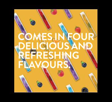 Image 3 du produit Pedialyte - Pedialyte bâtons glacés, 16 unités