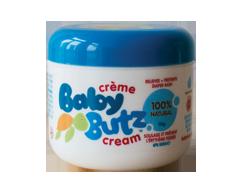 Image du produit Baby Butz - Crème pour l'érythème fessier, 113 g