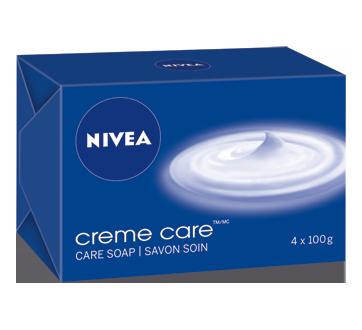 Crème Care savon soin, 4 x 100 g