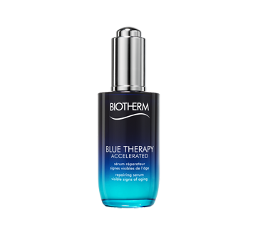 Blue Therapy Accelerated sérum, 30 ml