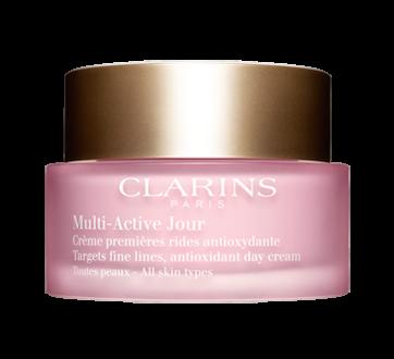 Multi-Active jour, 50 ml, toutes peaux