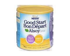 Image du produit Nestlé - Bon Départ 1 Alsoy avec oméga poudre, 730 g