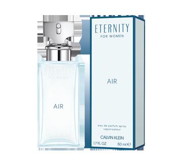 Eternity Air pour femmes eau de parfum, 50 ml