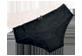Vignette du produit Styliss - Culottes bikini en dentelle pour femme, 2 unités, moyen