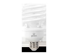 Image du produit Globe Electric - Ampoule 100 W, blanc doux