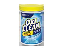 Image du produit Oxiclean - Détachant polyvalent pour la lessive et la maison, 680 g